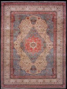 French Accents Rugs & Tapestries -  - Keshan