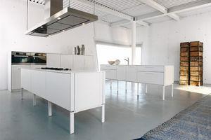 Binova - regula ad - Islote De Cocina Equipado