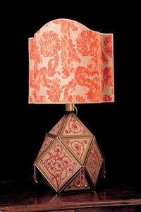 Archeo Venice Design - 702/r - Lámpara De Sobremesa