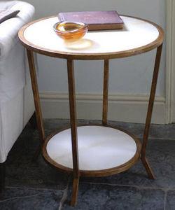 Julian Chichester Designs -  - Mesa De Sofá