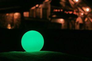 SMART AND GREEN -  - Lampara De Jardin Led