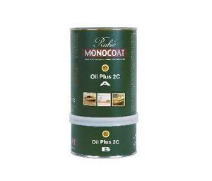 Rubio Monocoat -  - Aceite De Parquet