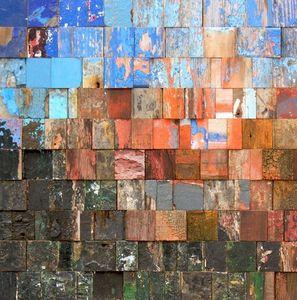 PIXELS DE MER -  - Panel Decorativo