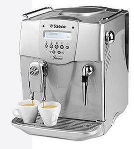 Saeco - incanto digital - Cafetera Expresso