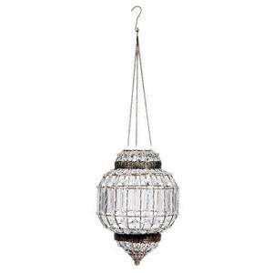 MAISONS DU MONDE - lanterne marocaine antique - Linterna