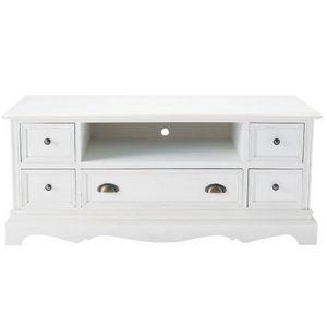 MAISONS DU MONDE - meuble tv joséphine - Mueble Tv Hi Fi
