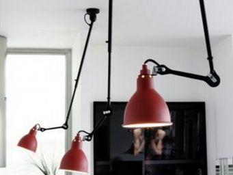 DCW EDITIONS -  - Lámpara Colgante