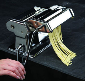 KITCHENCRAFT -  - Máquina Para Pasta