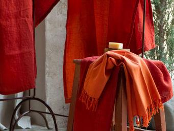 COTE BASTIDE - couleurs du sud - Mantel Rectangular