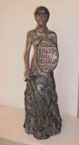 VASARI DI MARISA PLOS -  - Escultura