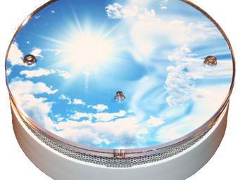 AVISSUR - sunshine - Alarma Detector De Humo