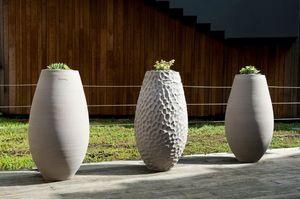 POTERIE GOICOECHEA -  - Jardinera De Flores