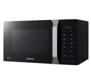 Samsung - micro-ondes monofonction me89f-1s - Microondas