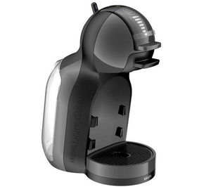 Krups - nescaf dolce gusto mini me yy1500fd - noire/anthra - Cafetera
