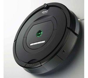Irobot - aspirateur robot roomba 770 - Robot Aspirador