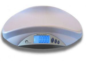 LITTLE BALANCE - bibou 20-05 - Báscula Electrónica Para Bebé