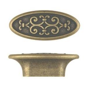 MARELLA -  - Botón De Mueble Y Armario