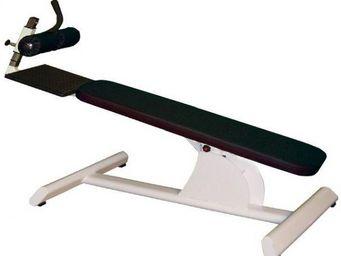 Laroq Multiform - planche abdominale plate - Banco De Musculación