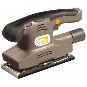 FARTOOLS - ponceuse vibrante 150 watts fartools - Perforadora