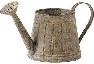Aubry-Gaspard - arrosoir antique en zinc - Regadera