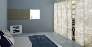 Atelier Alain Ellouz -  - Tabique De Separación