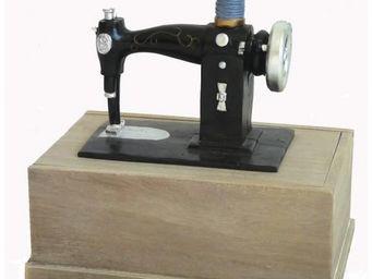 L'HERITIER DU TEMPS - boîte rangement à couture - Caja De Costura