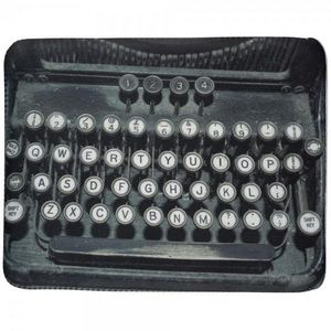 La Chaise Longue - etui ipad machine à écrire - Funda Ipad