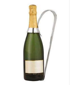 Topazio -  - Portabotellas Para Servir El Vino (ver Vertedor)