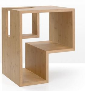 IN2WOOD - module#03 - Mueble Modular