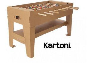 Kartoni -  - Futbolín