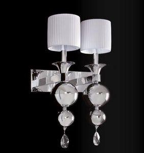 AIARDINI - ginevra - Lámpara De Pared