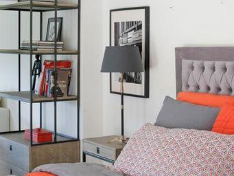BLANC D'IVOIRE -  - Dormitorio