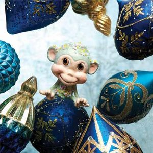 Goodwill -  - Velas De Navidad