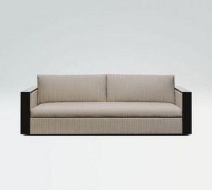 Armani Casa - raphael sofa - Sofá 2 Plazas