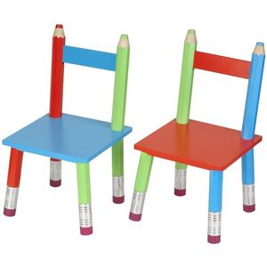 La Chaise Longue - chambre enfant - Silla Para Niño