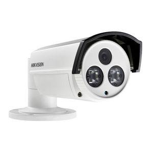HIKVISION - caméra bullet hd infrarouge 50m - 3 mp - hikvision - Cámara De Vigilancia