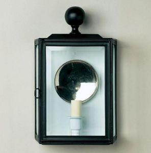 Vaughan -  - Linterna De Exterior