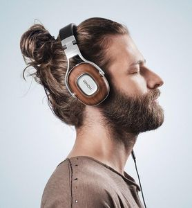 DENON FRANCE - ah-mm400 - Cascos