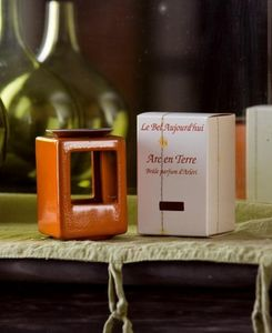 LE BEL AUJOURD'HUI - arc en terre - Quemador De Perfume