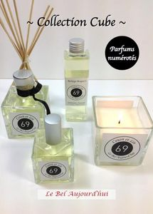LE BEL AUJOURD'HUI -  - Difusor De Perfume