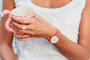 VERYMOJO - make today  - Reloj