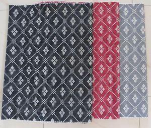 ITI  - Indian Textile Innovation - jacquard - Centro De Mesa