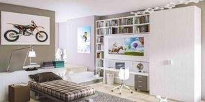 Cia International - set 101 - Habitación Adolescente 15 18 Años