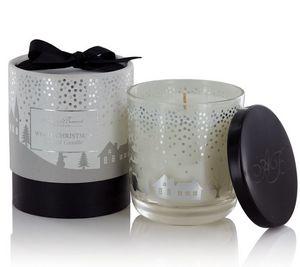 Ashleigh & Burwood - white christmas - Vela Perfumada
