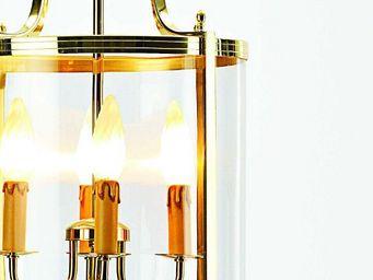 Epi Luminaires -  - Linterna De Exterior