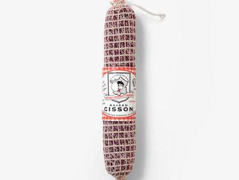 Maison Cisson - le véritable saucisson à l'ancienne - Decoración De Pared