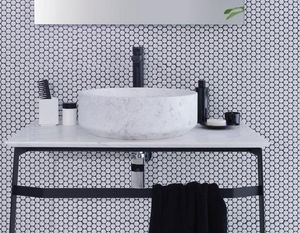 L'ANTIC COLONIAL - karon - Mueble Pila