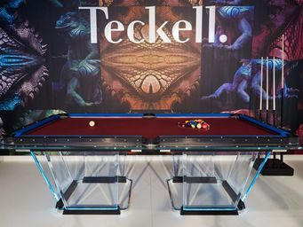 Teckell -  - Billar Cuenta