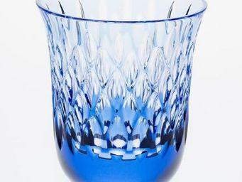 Cristallerie de Montbronn -  - Vaso