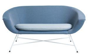 Burov - 'modèle 58 - Sofá Para Jardín